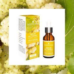 Bio serum do twarzy Witamina C & Morwa Orientana 30 ml - serum \ wit.C/morwa
