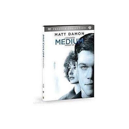 Dramaty i melodramaty, Medium (DVD), Premium Collection - Clint Eastwood DARMOWA DOSTAWA KIOSK RUCHU