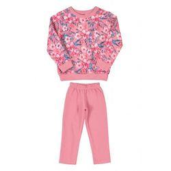 Komplet dziewczęcy bluza+spodnie 3P39A2 Oferta ważna tylko do 2023-10-25