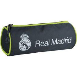 Saszetka okrągła ASTRA RM-63 Real Madrid 2Lime