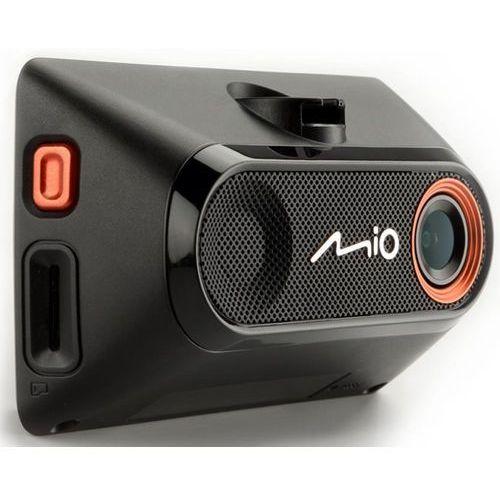 Rejestratory samochodowe, Mio MiVue 785 GPS