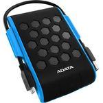 """Dyski zewnętrzne, Dysk Adata HD720 - pojemność: 2 TB, USB: 3.0, 2.5"""""""