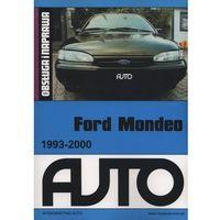 Hobby i poradniki, Ford Mondeo - Wysyłka od 4,99 - porównuj ceny z wysyłką (opr. miękka)