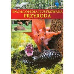 Encyklopedia ilustrowana Przyroda (opr. twarda)