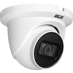 Kamera IP z wbudowanym mikrofonem 5 mpx BCS-DMIP1501IR-E-V transmisja online streaming LPB