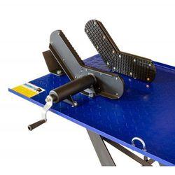 Podnośnik motocyklowy hydrauliczno – pneumatyczny trapezowy 450 kg - ML45PA