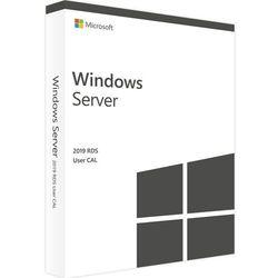 Windows Server 2019 RDS 50 User Cals