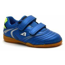 Chłopięce buty sportowe/halówki American Club FH 15/21