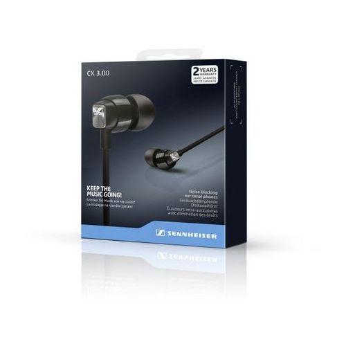 Słuchawki, Sennheiser CX 300