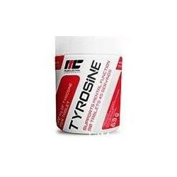 Muscle Care Tyrosine 90 tabletek witaminy