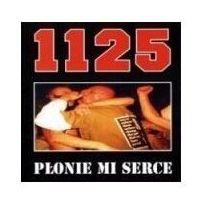 Pozostała muzyka rozrywkowa, Płonie Mi Serce - 1125 (Płyta CD)