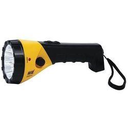 Akumulatorowa latarka LED PUSKAS-2 HL332L LED5