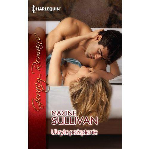 E-booki, Ukryte pożądanie - Maxine Sullivan