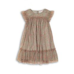 Sukienka dziewczęca 5K36AR Oferta ważna tylko do 2023-05-15