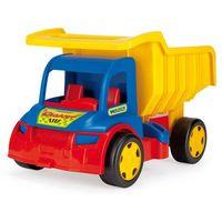 Wywrotki dla dzieci, Gigant Truck Wywrotka- WADER 65000 - #A1
