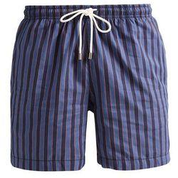 Solid & Striped THE CLASSIC Szorty kąpielowe amalfi stripe