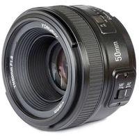 Obiektywy fotograficzne, Yongnuo YN 50 mm f/1.4 do Nikon F