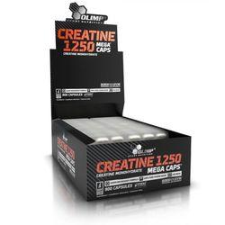 Olimp Creatine 1250 Mega Caps - 30 kaps.