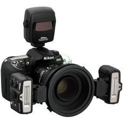 Zestaw lamp do makrofotografii R1C1 NIKON