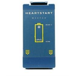 Bateria do AED FRx, HS1 M5070A - 4 letnia
