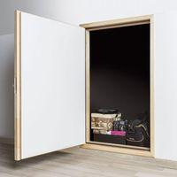 Pozostałe drzwi i akcesoria, Drzwi kolankowe FAKRO DWK 70x110