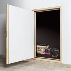 Drzwi kolankowe FAKRO DWK 70x110
