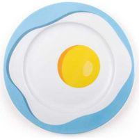 Talerze, Talerz obiadowy studio job-blow jajko