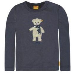 Steiff Collection SWEET TEDDY Bluzka z długim rękawem marine blue