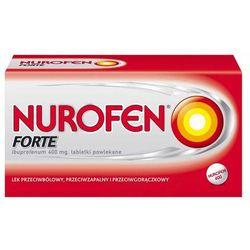 Nurofen Forte 400mg 48 tabletek