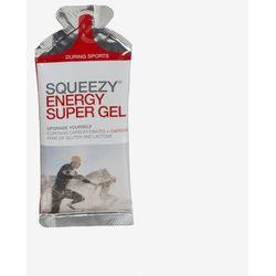 Żel energetyczny SQUEEZY Energy Super Gel 33g