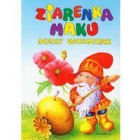 Lektury szkolne, Ziarenka maku (opr. broszurowa)