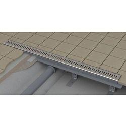 Odpływ liniowy RAVAK Zebra 850 - tworzywo sztuczne X01434