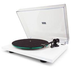 ARGON AUDIO TT2 BIAŁY - minimalystyczny gramofon   Zapłać po 30 dniach   Gwarancja 2-lata