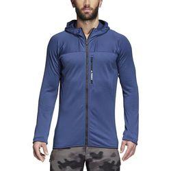 Bluza z kapturem z polaru adidas CW0794