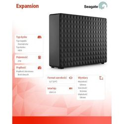 HDD 3,5 Expansion 2TB USB3.0