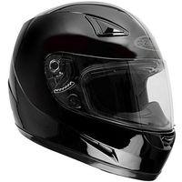 Kaski motocyklowe, KASK OZONE A951 BLACK
