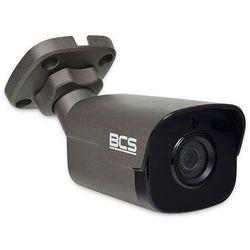 Kamera IP sieciowa tubowa BCS Point BCS-P-4121R-II-G 2Mpx IR 30m