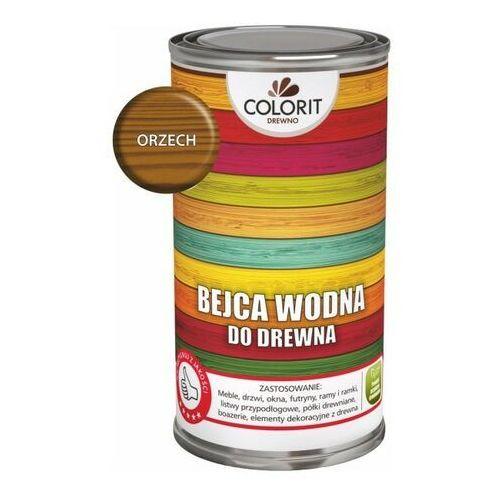 Podkłady i grunty, Bejca wodna Colorit Drewno orzech 0,5 l