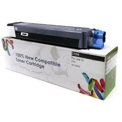 Toner Cartridge Web Yellow OKI ES8430 zamiennik 44059125