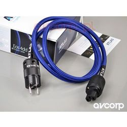 Atlas EOS 4dd power cable - EU schuko