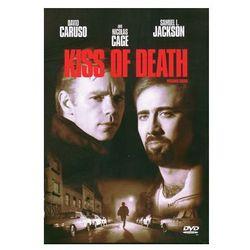Pocałunek śmierci (DVD) - Barbet Schroeder