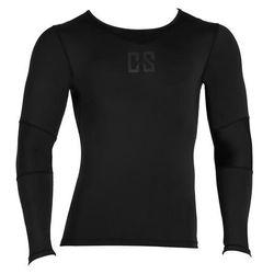 Capital Sports Beforce Elastyczna koszulka Bielizna funkcyjna dla mężczyzn Wielkość M