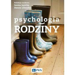 Psychologia rodziny - Dostępne od: 2014-10-16 (opr. twarda)