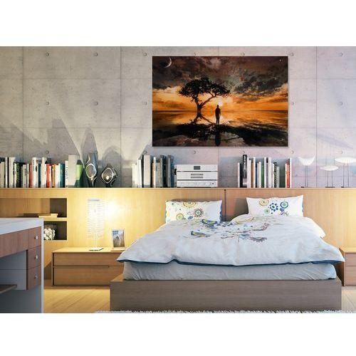 Obrazy, Widnokrąg wzruszeń - nowoczesny obraz do sypialni