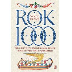 Rok 1000. jak odkrywcy połączyli odległe zakątki.. (opr. twarda)