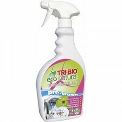 Bioenzymatyczny Odplamiacz do Tkanin w Sprayu, 420 ml, TRI-BIO