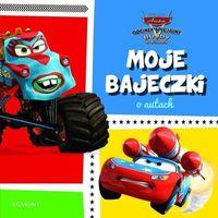 Książki dla dzieci, Moje Bajeczki o Autach - Praca zbiorowa (opr. twarda)