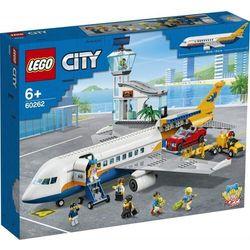 Samolot pasażerski 60262