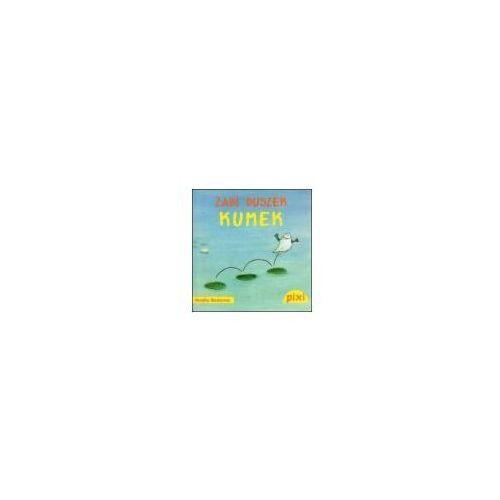 Książki dla dzieci, Żabi duszek Kumek (opr. broszurowa)