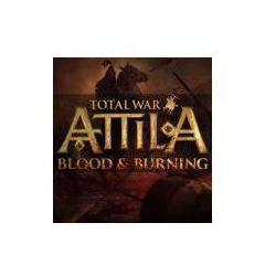 Total War Attila – Krew i ogień (PC)